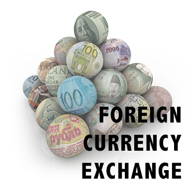 ForeignCurrencyExchange