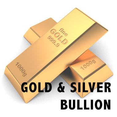 Gold & Silver Bullion