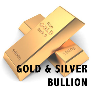 GoldSilver-Bullion