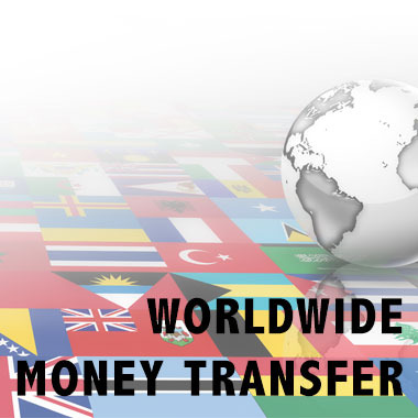 Worldwide Money Transfers