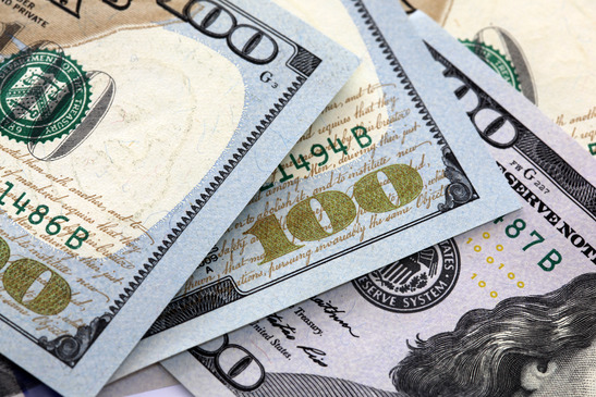 American Hundred Dollar Notes