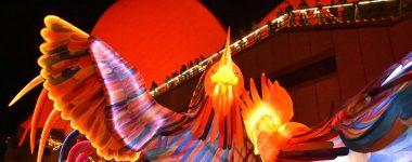 Chinese New Year in Australia